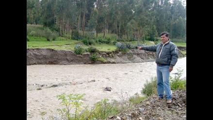 Andahuaylas: Río arrastra a joven y padres aún no lo encuentran