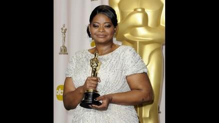 Empleadas domésticas de EE.UU. felicitan a Octavia Spencer por su Oscar