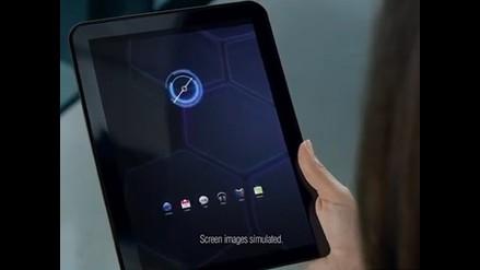 Motorola se centra en potenciar el software en sus nuevos dispositivos