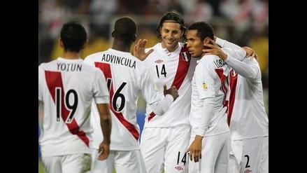 Selección peruana viaja a Túnez para jugar contra combinado anfitrión