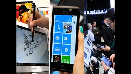 El Mobile World Congress abre sus puertas a lo mejor de la tecnología
