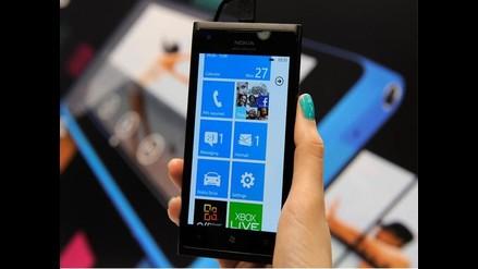 Conozca más del nuevo Nokia Lumia 900