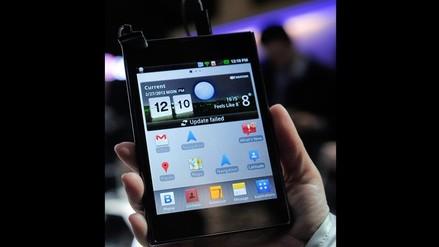 Lanzan nuevo smartphone