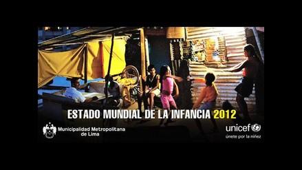 Unicef advierte sobre el crecimiento de la pobreza infantil urbana