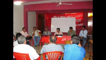 Chiclayo: Realizarán plantón en sede de V Encuentro Perú - Ecuador