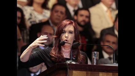 Gobierno argentino a empresas: No compren productos al Reino Unido