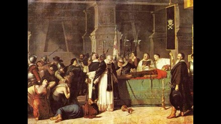 El cuerpo de Atahualpa: ¿Inca dónde estás?