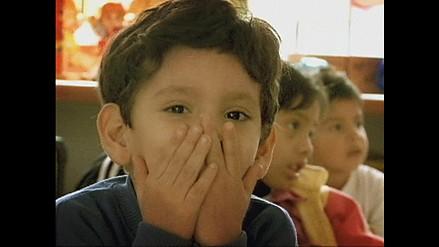 La infancia en las urbes y su problemática según Unicef