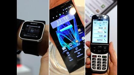 Conozca las últimas novedades tecnológicas del Mobile World Congress