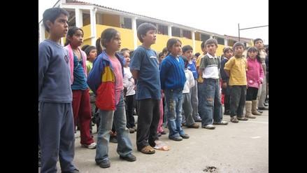 Las clases escolares comenzarán el 12 de marzo en Madre de Dios