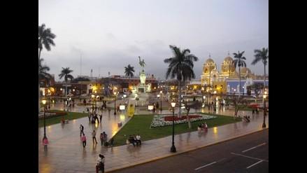 Expectativa por Feria Internacional de Libro de Trujillo