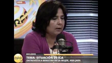 Red Binacional contra la  trata de personas en frontera con Ecuador