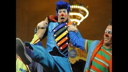 Circo Ringling Brothers and Barnum y Bailey llega con su show Dragones