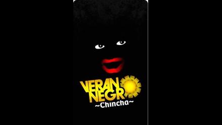 Realizan 27 Festival Verano Negro de Chincha