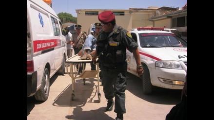 En 100% se incrementan casos de intento de suicido en Chiclayo