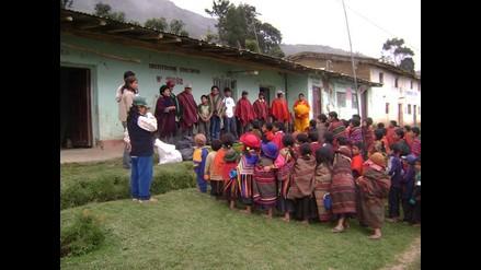 Ocho mil escolares no iniciaron el año escolar en Lambayeque