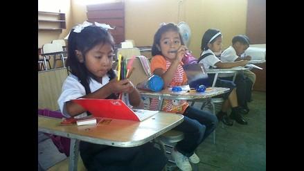 Piura: Diresa alerta a padres tener cuidado con útiles escolares tóxicos