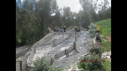 Unidad de Rescate aún no llega a socavón de Jicamarca, afirman