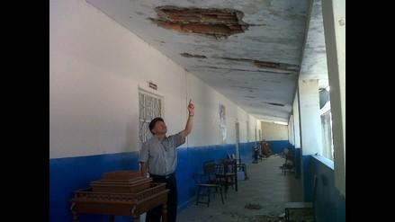 Colegios de Arequipa jalados en seguridad