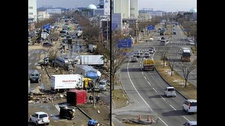 Cronología: hechos más relevantes tras terremoto de 2011 en Japón
