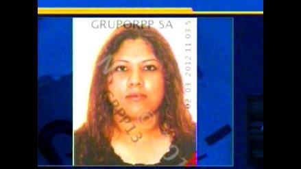 Interpol iniciará búsqueda del asesino de una peruana en España