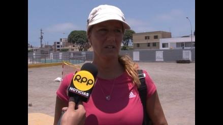Karla Bozzo: ´Sport Boys jugará en desventaja ante Sporting Cristal´