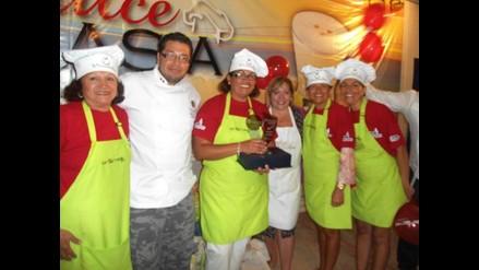 Evento Dulce Asia 2012 llegó a su fin con gran éxito