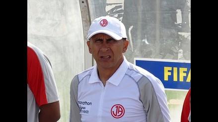 Diego Umaña: 'Siempre juego a ganar y ante Comercio no habrá excepción'