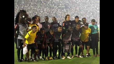 Alianza Lima visita hoy al Garcilaso en la segunda fecha del torneo