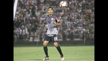 Alianza Lima cayó 2-1 ante Real Garcilaso en el Cusco