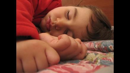 Asocian ronquido infantil a problemas de mala conducta