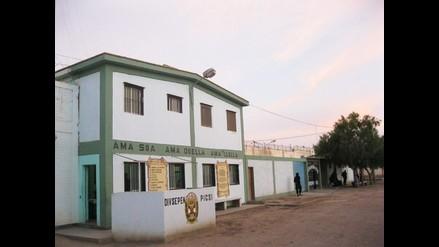 Lambayeque: Piden fumigar penal de Picsi para evitar dengue y malaria