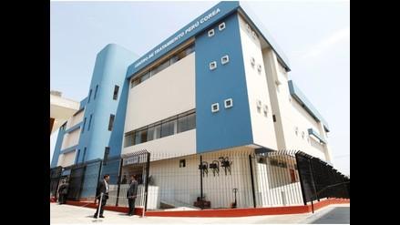 Koica concentrará esfuerzos en salud y educación en Perú