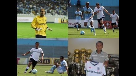 Clubes buscan contratar a jugadores de San Martín para reforzarse
