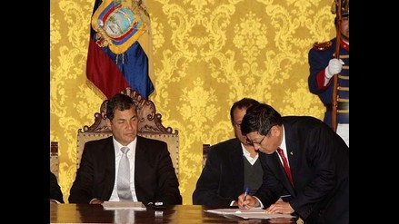 Ecuador continúa proyecto minero criticado por ecologistas e indígenas