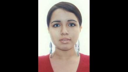 Justicia decidirá si declara inimputable a Elizabeth Espino