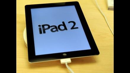 Fuerzas Aéreas de EE.UU. cambian sus manuales de vuelo por el iPad 2
