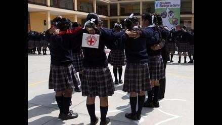 Cusco: Casona pone en peligro a estudiantes del colegio Educandas