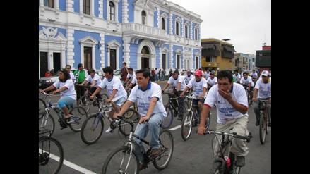 Buscan integrar uso de bicicletas a Tren Eléctrico y Metropolitano