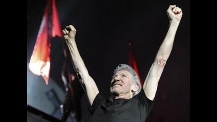 Roger Waters aclara: No dije que las islas Malvinas son Argentinas