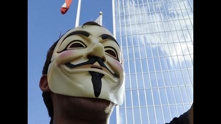 Anonymous asegura que no pueden ser destruidos porque son una ´idea´