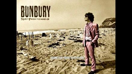 ¿Cuál es la mejor canción de Enrique Bunbury?