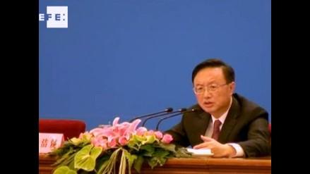 China confía en la fortaleza de la Unión Europea para superar crisis