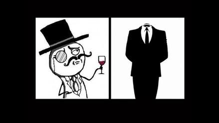 LulzSec y Anonymous, conozca sus diferencias
