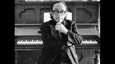 Rinden homenaje a desaparecido compositor Edgar Valcárcel