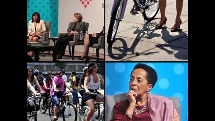 México: Celebraciones previas al Día internacional de la Mujer
