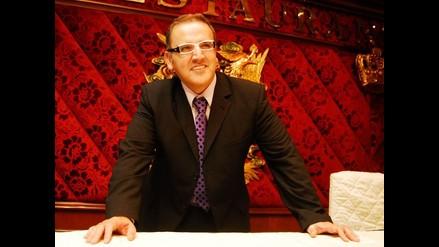Beto Ortiz lamentó el fallecimiento de Jossie Tassi