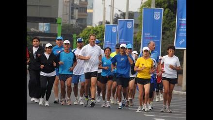 La actividad física reduce riesgos de enfermedades crónicas