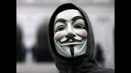 Anonymous hackea página web del Vaticano