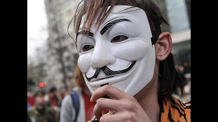 Anonymous hackea a Panda Security por detención de LulzSec